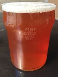 Homebrew Recipe: Great Lakes Rye of the Tiger Rye IPA clone - This is a great beer!! I will have to try this recipe