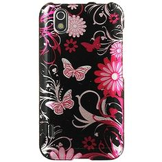 Pretty Android phone case