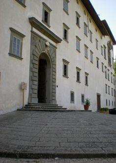 Abbazia di Vallombrosa, Reggello (Toscana, Italy) - by Silvana, giugno 2012