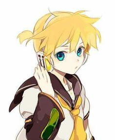 Len ♡