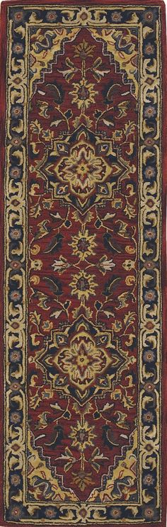 Nourison India House Ih 02 Rugs Direct