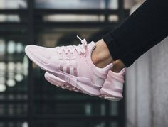 pink adidas eqt