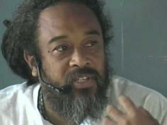 "Dissolve in ""I AM"" ~ Satsang with Mooji"