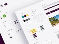 Style Guide Inspirations — Muzli -Design Inspiration — Medium