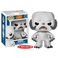 Pop! Star Wars: Series 6|Plastic and Plush