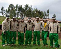 Quechuas. Visit us at www.cusitravel.com