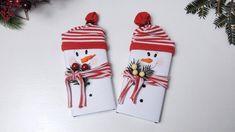 Оригинальные новогодние открытки / Я - суперпупер