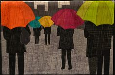 By TerryAske3 From Canadian Quilt Festival 2013/photby Luana Rubin on Flikr