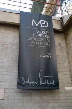La Casa della Cultura Leonida Repaci a Palmi sede del MDP Museo Diffuso Dolores Puthod