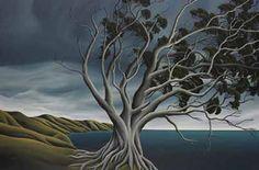 Sole Survivor by Diana Adams for Sale - New Zealand Art Prints