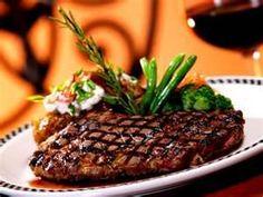 steaks -