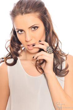 Дамски пръстен FLO