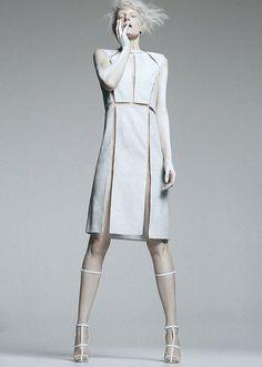 Wang in Fashion March '13