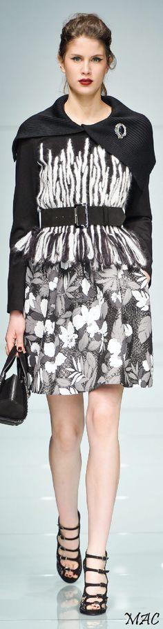 Fall 2015 Ready-to-Wear Roccobarocco