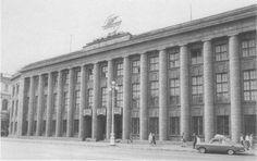 "embajada del imperio aleman en san petesburgo | The Origins of Modernism in Russian Architecture ""d0e5070"""