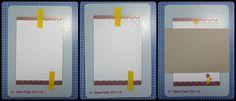 View Blog Post | Spellbinders - Fancy Lattice card tutorial