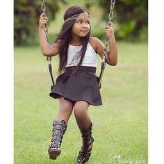 Little girl fashion @KortenStEiN