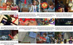 Toy Story Secrets