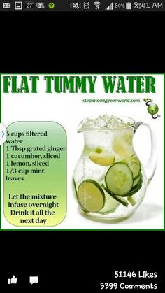 loose weight water