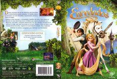 Enredados (DVD)