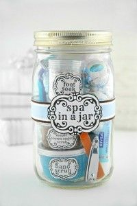 """""""a"""" For Appreciation: Diy Gifts For Teachers -"""