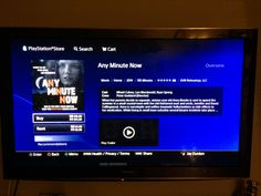 Any Minute Now on Sony Playstation. Yes you can watch Continuum Motion Pictures movies from your playstation. Now that is cool and its coming to Xbox also. More cool. Movies from Continuum like Any Minute now are really really cool. Watch, share, review.  #anyminutenow #continuummotionpictures #petergoddard #dannytorres #jasondurdon #ryanspong #mhairicalvey #verycool
