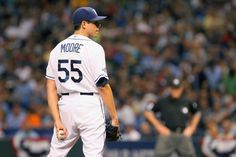 The Rays have kept themselves in the race in the wide-open AL East. With Matt Moore returning soon, he could be the key to turning Tampa into a contender. The Tampa Bay Rays have been playing …