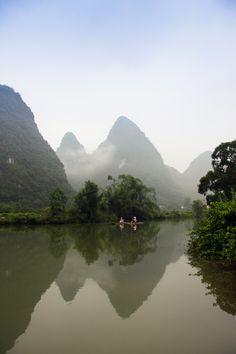 Lees ons blog over 10 redenen om naar China te reizen!