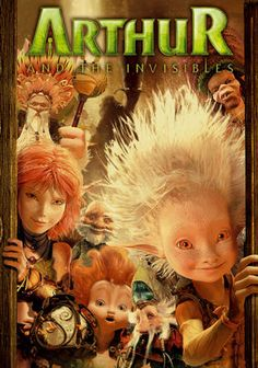 Arthur And The Invisibles The World Of The Mini Moiys 10 Ideas On Pinterest Arthur And The Invisibles Arthur Highmore