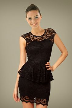 seductive-sheath-cocktail-dress-in-twopiece-figure-with-lace-cover