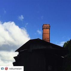 Repost @rokumeian with @repostapp.   by woodfiredpotterykilns