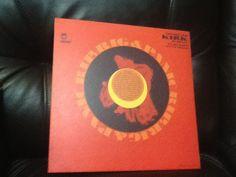 JAZZ LP: ROLAND KIRK Quartet ELVIN JONES Limelight 1965 ELVIN JONES RVG  #JazzQuartet