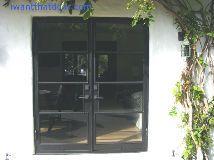 Custom Iron Door Company, Ornamental Iron Door Designs, Front Doors San  Diego, San