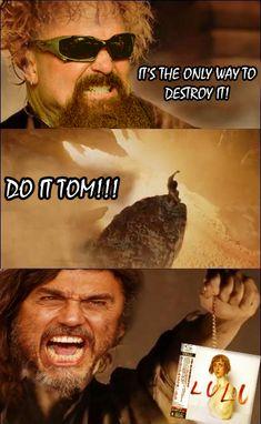 heavy metal memes - Google-søk