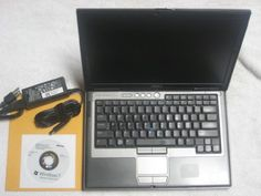 Dell Latitude D630   Windows 7 notebook laptop computer on http://computer.kerdeal.com/dell-latitude-d630-windows-7-notebook-laptop-computer