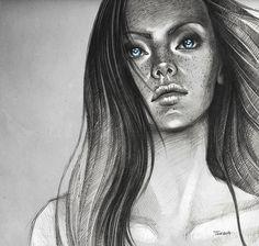Blue eyes by sashajoe