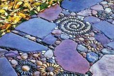 Ideje za vrtne staze koje će vas oduševiti