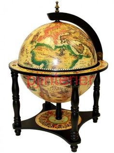 Globus Bar 73613 pekný a hlavne elegantný Globe, Decorative Plates, Products, Alcohol, Speech Balloon, Gadget