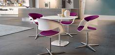 Walter Knoll Lox Chair - Mobilier De Birou Bene-497e  #Modern #Design #Office