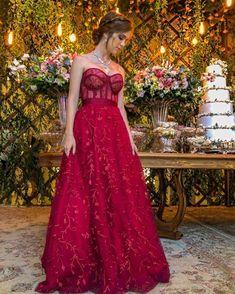 Evening Dresses, Prom Dresses, Formal Dresses, Wedding Dresses, The Dress, Dress Long, Party Fashion, Dream Dress, Strapless Dress Formal