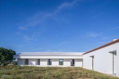 Galería de Monte da Azarujinha / Aboim Inglez Arquitectos - 18