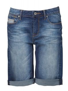 'Demi' Mid Length Short ($49.99) from jeanswest.com.au