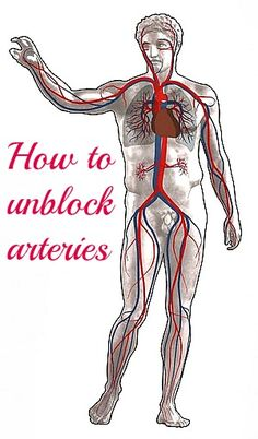 How To Unblock Arteries With Garlic, Ginger And Lemon