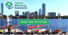 US Petition: Tell The EPA: Fight Climate Change With Cleaner Cars
