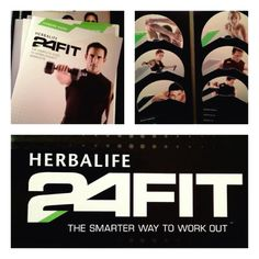 Work SMARTER, not harder. Learn STABILITY, STRENGTH, and POWER. Any age. Any condition. Anyone can build a better body. <3 Herbalife 24FIT