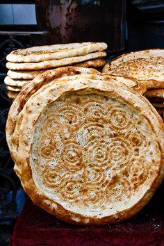 Life on Nanchang Lu: Uyghur Food: The Glutton Goes West