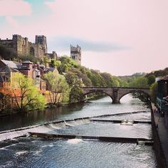 """See 427 photos from 2377 visitors about tower, harry potter, and architecture. """"Walk from the castle to the cathedral and just after the library on. Durham Castle, Durham City, Group Dinner, Durham England, St Johns College, Durham Cathedral, Northern England, Sunderland, Most Beautiful Cities"""