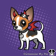 Chihuahua Art, Chihuahua Mexico, Friends Sketch, Bird Mom, French Bulldog Art, Chiwawa, Cute Teddy Bears, Creature Feature, Cartoon Design