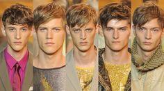 Lo Mejor del Milán Fashion Week PV 2014 | Moda Masculina