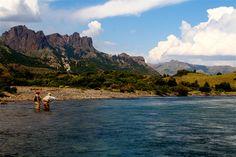 Argentina Fly Fishing